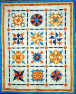 Foldy Rolly Quilt 2