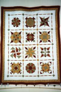 Foldy Rolly Quilt