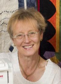 Jennie Rayment portrait