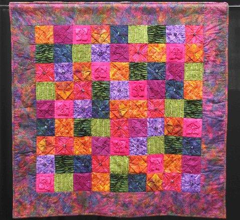 Manchester quilt